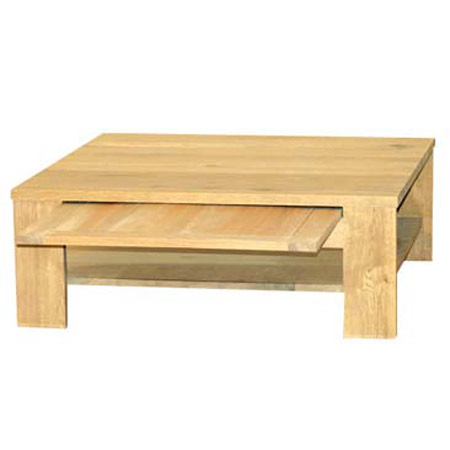 Table basse - Table basse en pin pas cher ...
